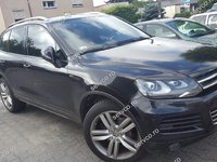 Pleoape faruri VW Touareg 7P5 2011- ABS