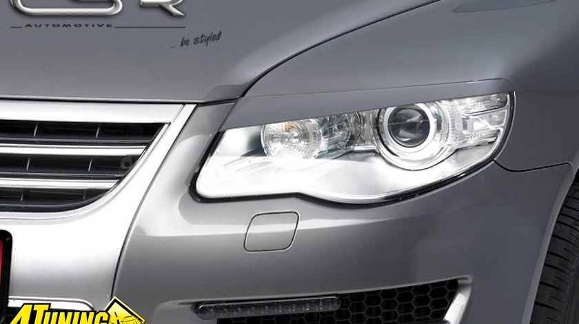 Pleoape faruri VW Touareg SB082 2002 4 2010