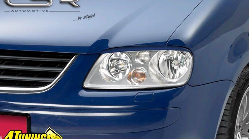 Pleoape faruri VW Touran 1T Caddy 2K SB168