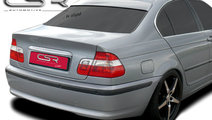 Pleoape luneta BMW E46 Sedan plastic Negru