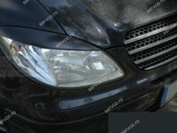 Pleoape Mercedes Vito 2 W639 ABS ver2