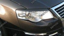 Pleoape ornamente faruri VW Passat B6 3C ABS 2005-...