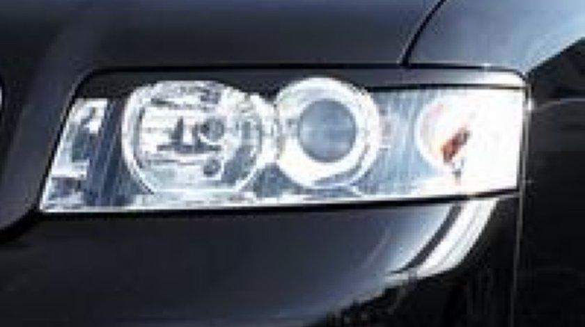 Pleoaple Audi A4 8E