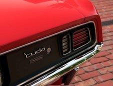 Plymouth Cuda vandut cu aproape 1 milion de dolari