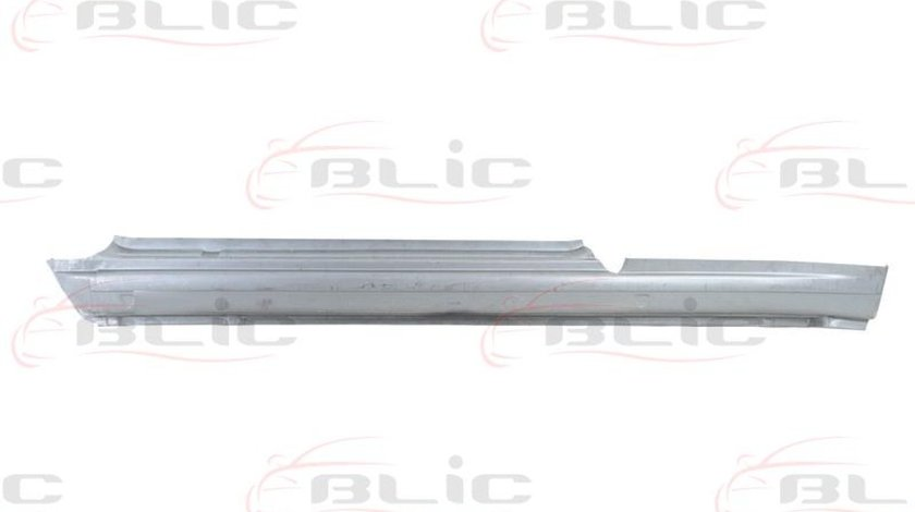 Podea FIAT PUNTO 176 Producator BLIC 6505-06-2022001P