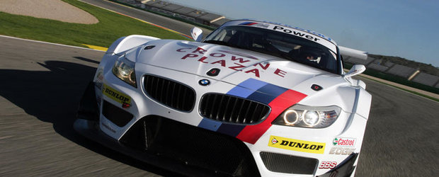 Podiumuri BMW pe circuit