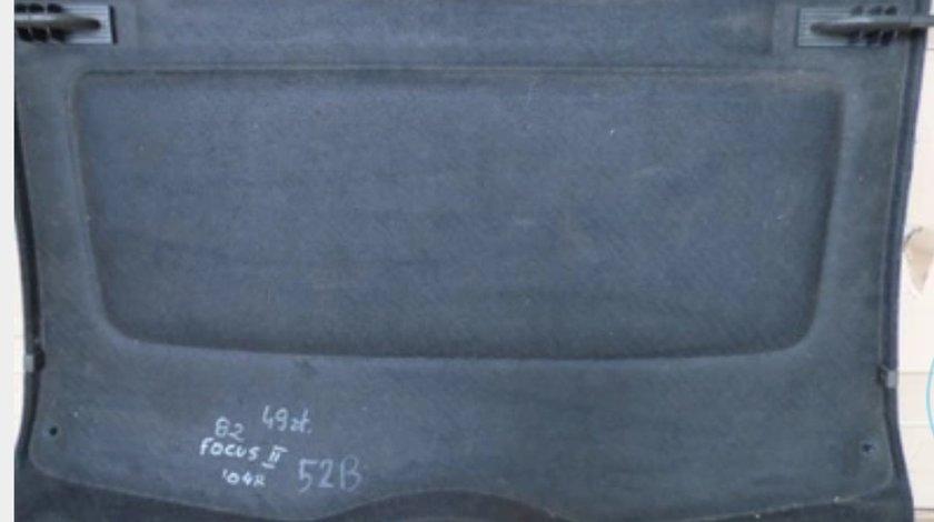 Polita,policioara portbagaj Ford Focus 2 4 usi,2004-2010