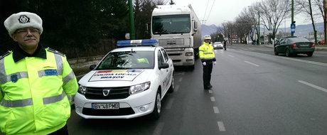 Politia Locala sa fie la fel ca Politia Rutiera in atributii: esti de acord?