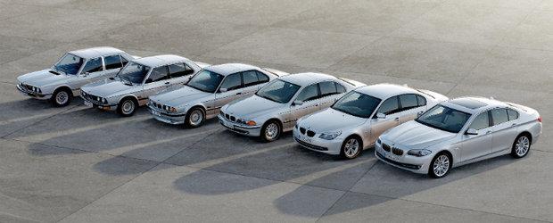 POLL: Care este BMW-ul tau preferat?