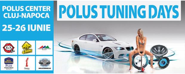 Polus Center Cluj - Cluj Napoca, Romania: 25 - 26 iunie