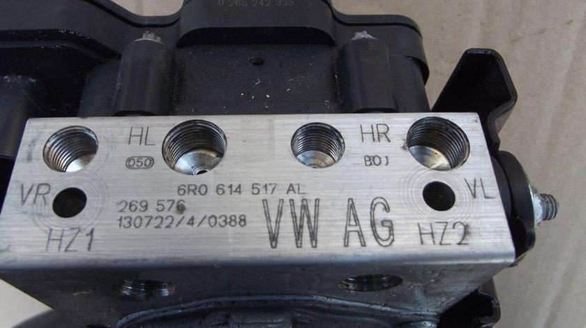 POMPA  ABS 6R0614517AL VW POLO  AUDI A1 SEAT