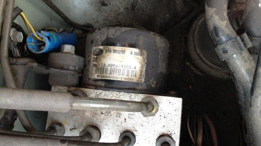 POMPA ABS ASR coduri SRB000200 A 0066 10020403554 Land Rover Freelander
