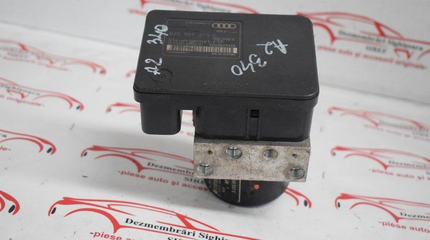 Pompa ABS Audi A2 8Z0907379C 8Z0614517E 340