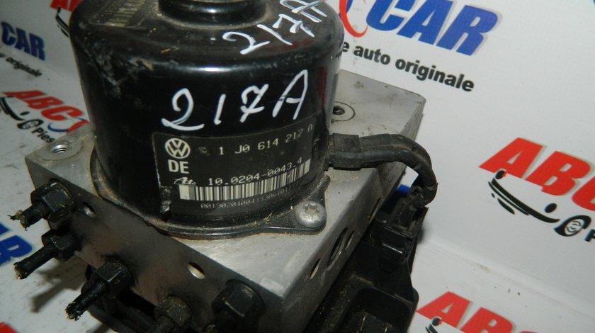 Pompa ABS Audi A3 1.8 benzina Cod: 1J0614217A
