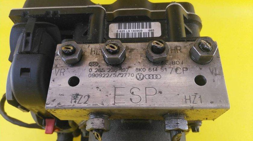 Pompa ABS AUDI A4 A5 8K0907379AK 8K0614517CP