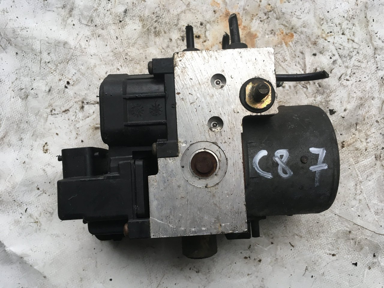 Pompa ABS Audi A4 B5 8E0614111AB