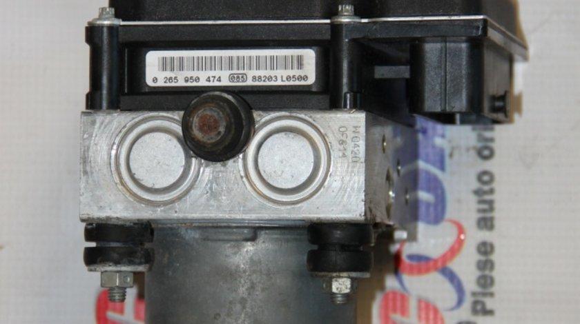 Pompa ABS Audi A4 B7 8E 2.0 TDI cod: 8E0910517H / 8E0614517BF / 0265234336 model 2007
