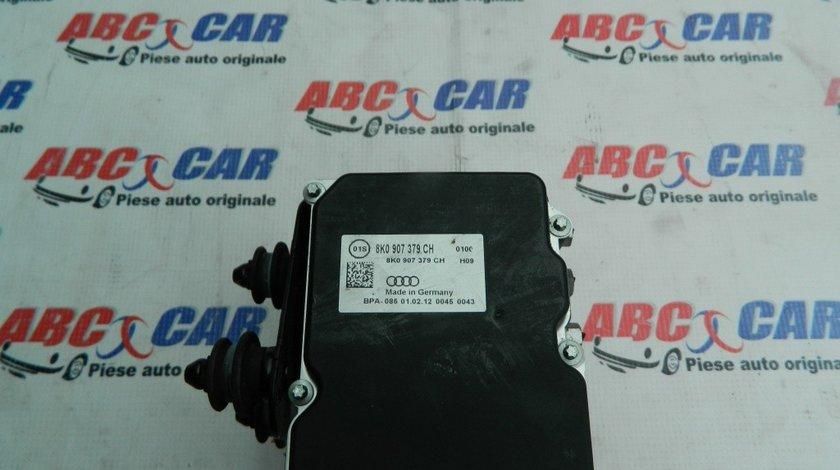 Pompa ABS Audi A4 B8 8K cod: 8K0907379CH / 8K0614517GH model 2012
