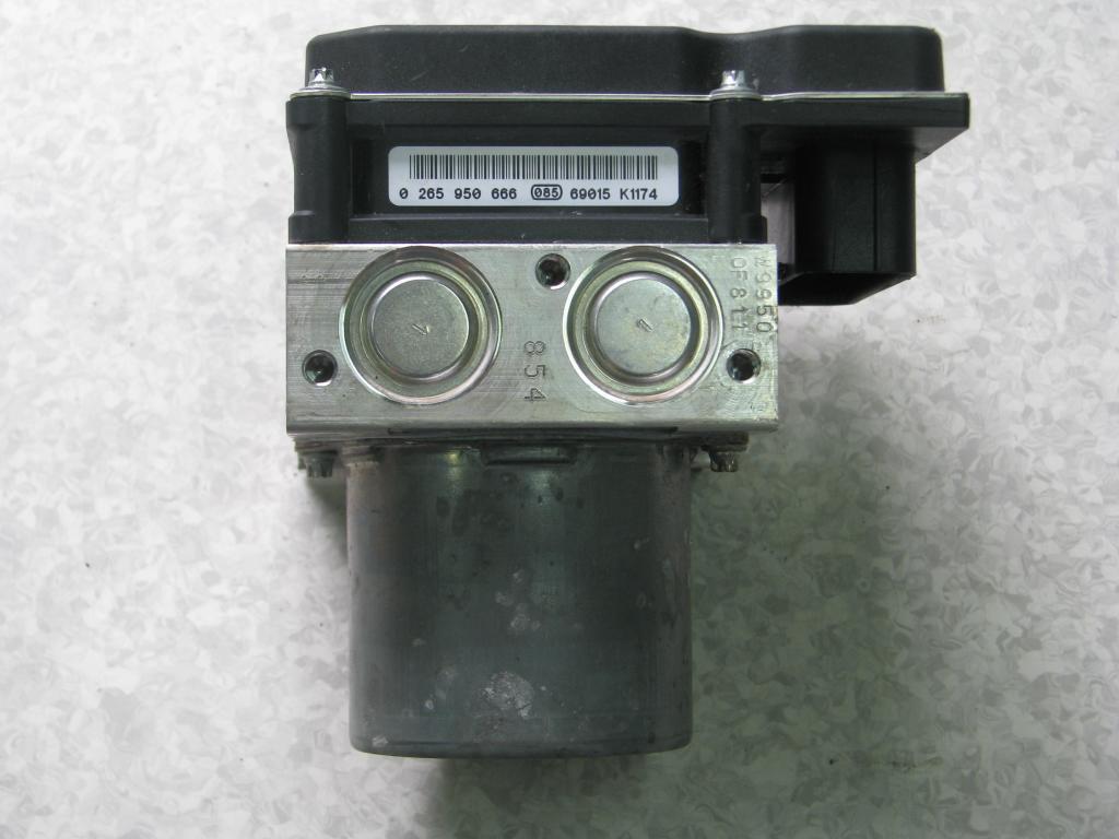 POMPA ABS BMW E60 0265236020 34516768550-01