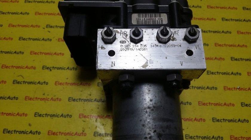 Pompa ABS BMW X5 E53 0265234095, 34516762059