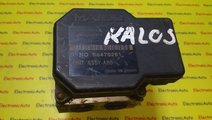 Pompa ABS Chevrolet Kalos 96470261, 5WY7408B