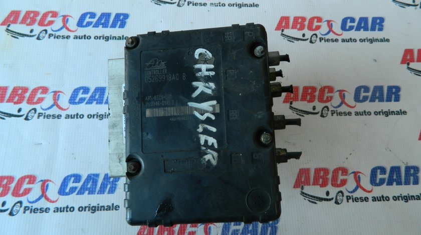 Pompa ABS Chrysler Neon model 1993 - 2005 cod: 05269918ACB
