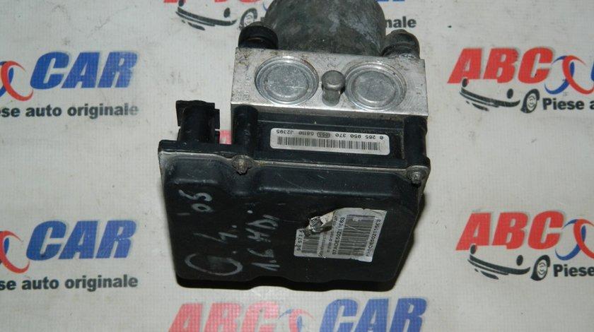 Pompa ABS Citroen C4 1.6 HDI cod: 0265234144 model 2005