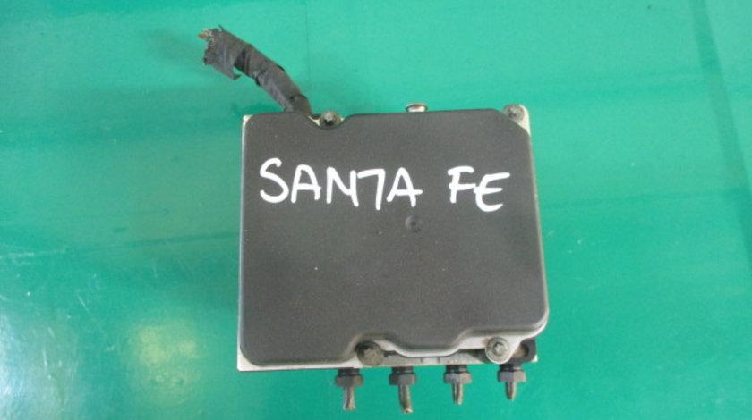 POMPA ABS COD 0265950525 / CM ESP-4WD HYUNDAI SANTA FE 2 4X4 FAB. 2006 – 2013 ⭐⭐⭐⭐⭐