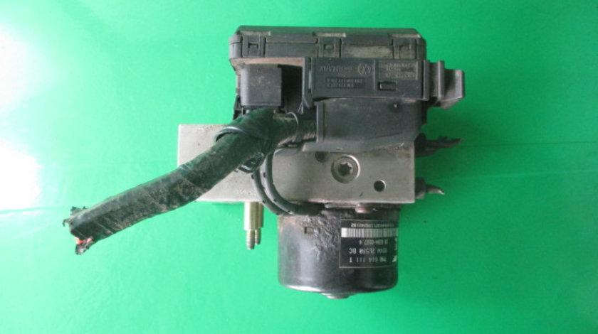 POMPA ABS COD 7M0614111T / 98VW2L580BC / 1J0907379E VW SHARAN FAB. 1996 - 2000 ⭐⭐⭐⭐⭐