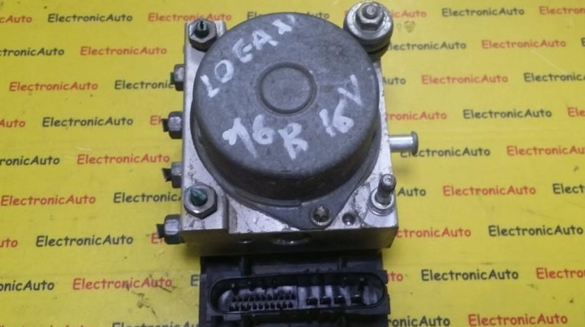 Pompa ABS Dacia Logan 0265231993, 0265800584