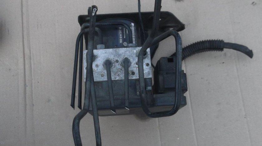 POMPA ABS ESP 7E0614517G 7E0907379J VW T5 FaceLIFT T6