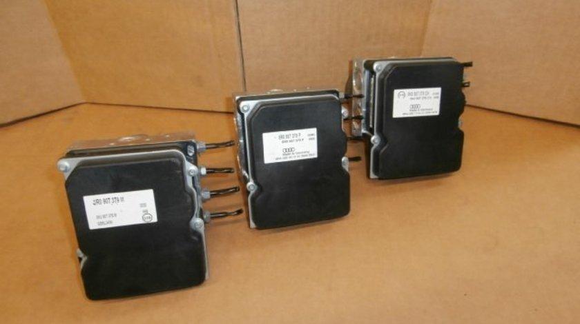 POMPA ABS ESP AUDI Q5 8R0907379P 8R0614517AL