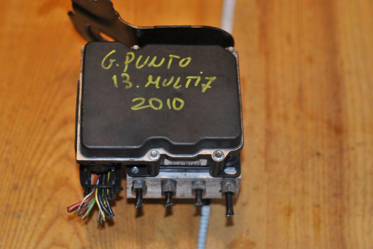 Pompa ABS ESP FIAT GRANDE PUNTO EVO 0265251814 51880013