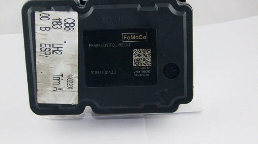 POMPA ABS ESP FORD FOCUS II C-MAX BV61-2C405-AE