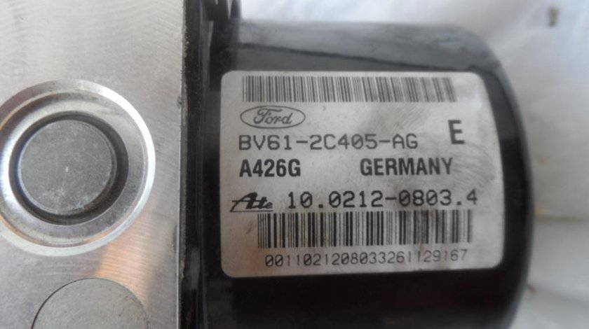 POMPA ABS ESP Ford  FOCUS MK3 1.6 TDCI BV61-2C405-AG