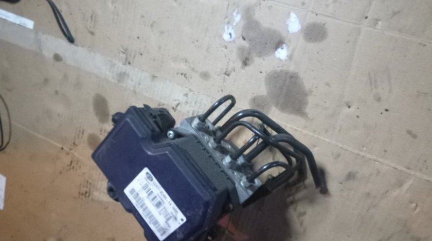 POMPA ABS ESP Ford  MONDEO MK4 LIFT CG91-2C405-FA