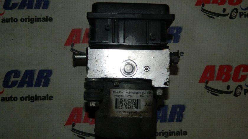 Pompa ABS Fiat Ducato 2.2 HDI cod: 0265233361 model 2008