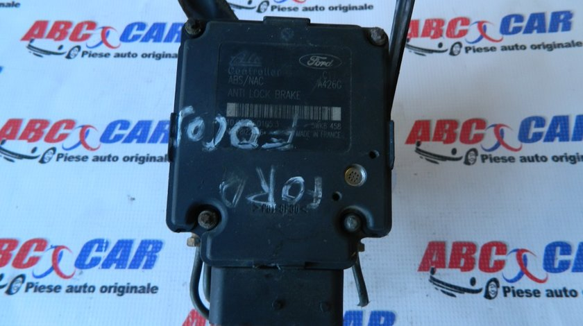 Pompa ABS Ford Focus 1 model 1999 - 2005 1.8 TDDI cod: 98AG-2M110-CA
