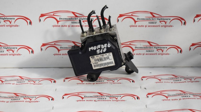 Pompa abs Ford Mondeo MK4 2.0 TDCI 8G912C405AB 16566004E 510