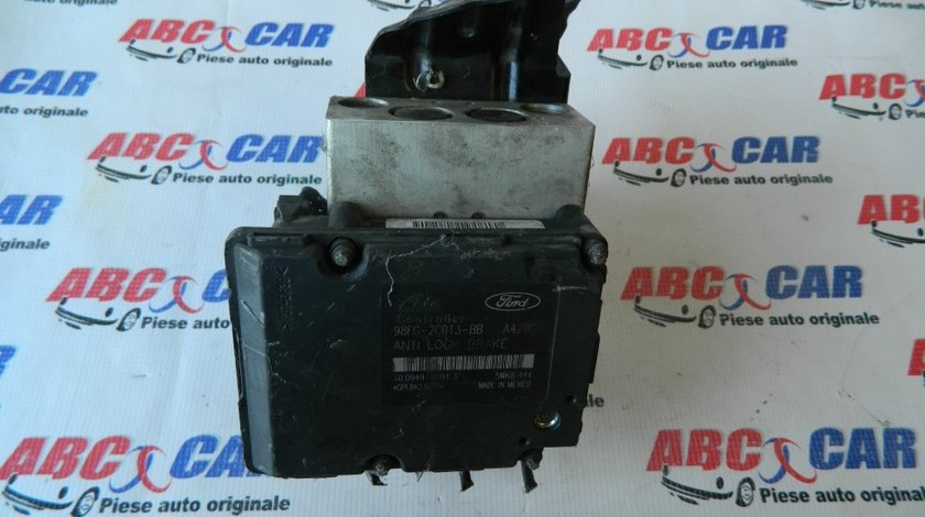Pompa ABS Ford Puma 1.6 Benzina 16v model 1997 - 2002 cod: 98FB-2M110-BB