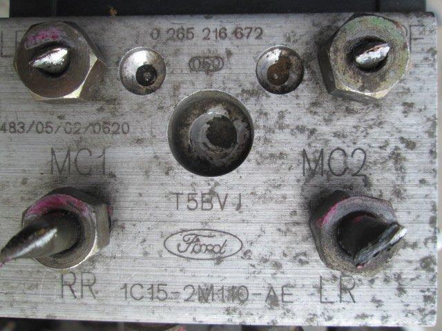 POMPA ABS FORD TRANSIT 2001-2006 1C15-2M110-AE 2.0TDDi