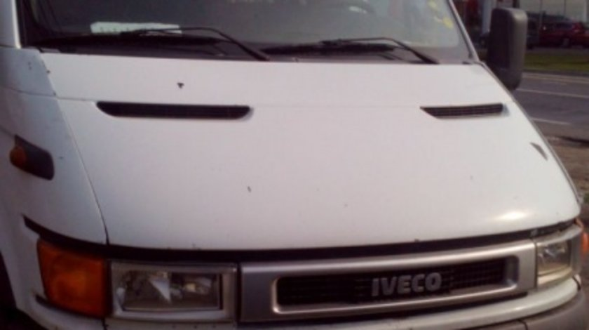 Pompa abs iveco daily 2.8jtd 2004