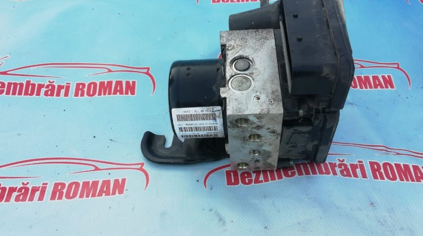 Pompa abs Jeep Compass 1 facelift motor 2.2crd cdi 100kw 136cp om651 2011