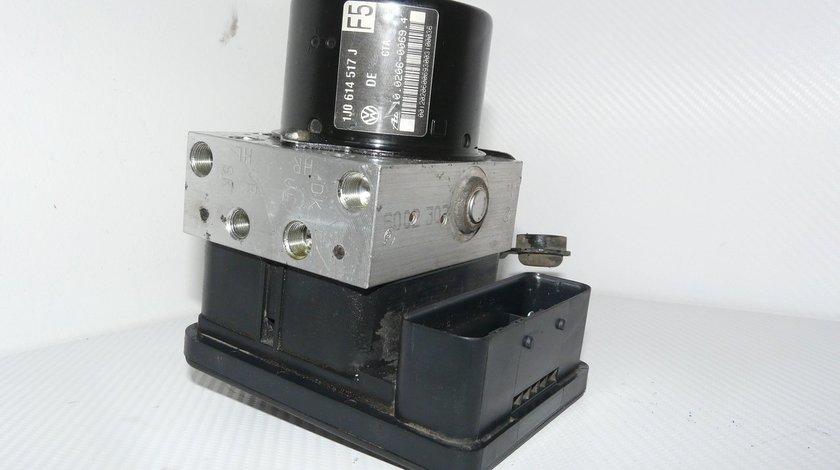 Pompa ABS LEON GOLF IV BORA A3 TDI 1J0614517J 1C0907379M