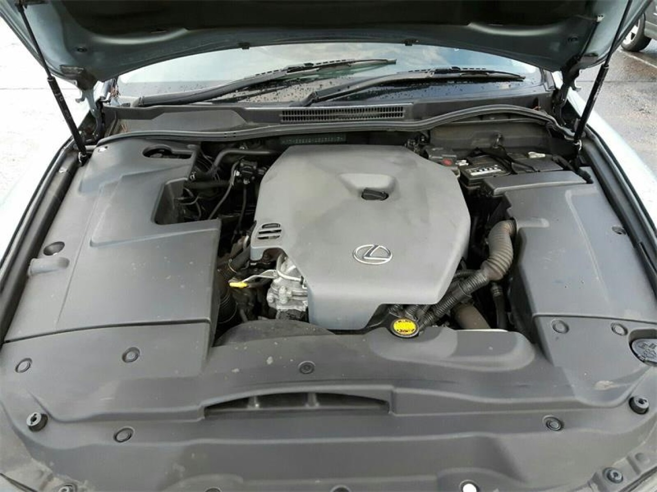 Pompa ABS Lexus IS 220 2008 Sedan 220d