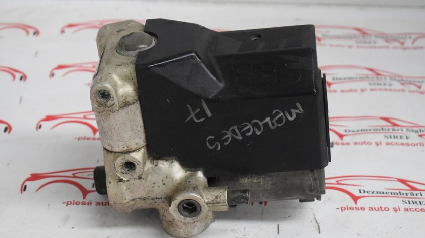 Pompa ABS Mercedes C180 0265200043 17