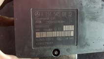 Pompa ABS Mercedes Ml W 164 cod A 2515450832