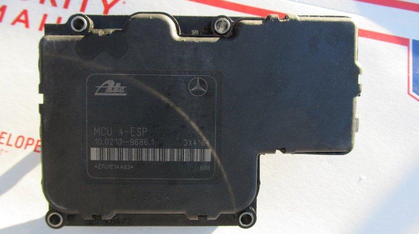 Pompa ABS Mercedes ML W163 ATE 10.0210-9686.1