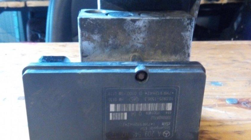 Pompa Abs Mercedes w203 A2095450232 A0034319412