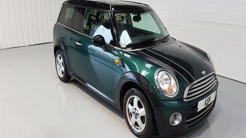 Pompa ABS Mini Clubman 2008 hatchback 1.6